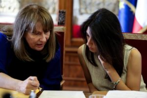 carla raineri virginia raggi