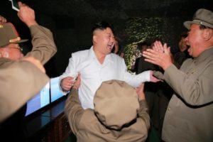 nord corea test nucleari