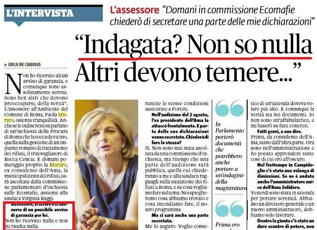 Grillo fa il pieno a Nettuno, il Sindaco Angelo Casto: