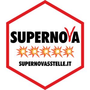 Il logo di Supernova