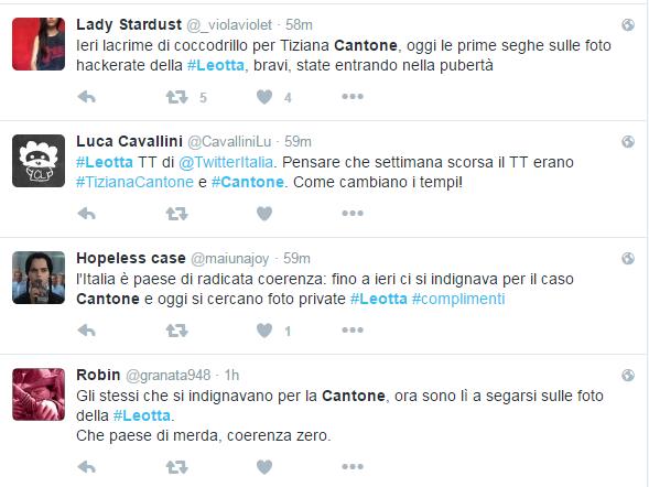 Diletta Leotta, dopo le foto intime spunta il video hot