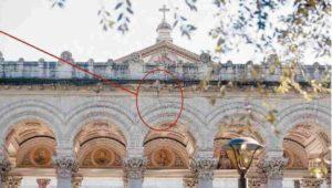 danni terremoto roma 3