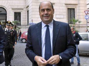 mafia capitale buzzi zingaretti