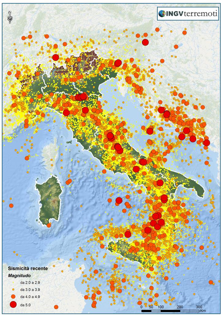marco carta terremoto complotto