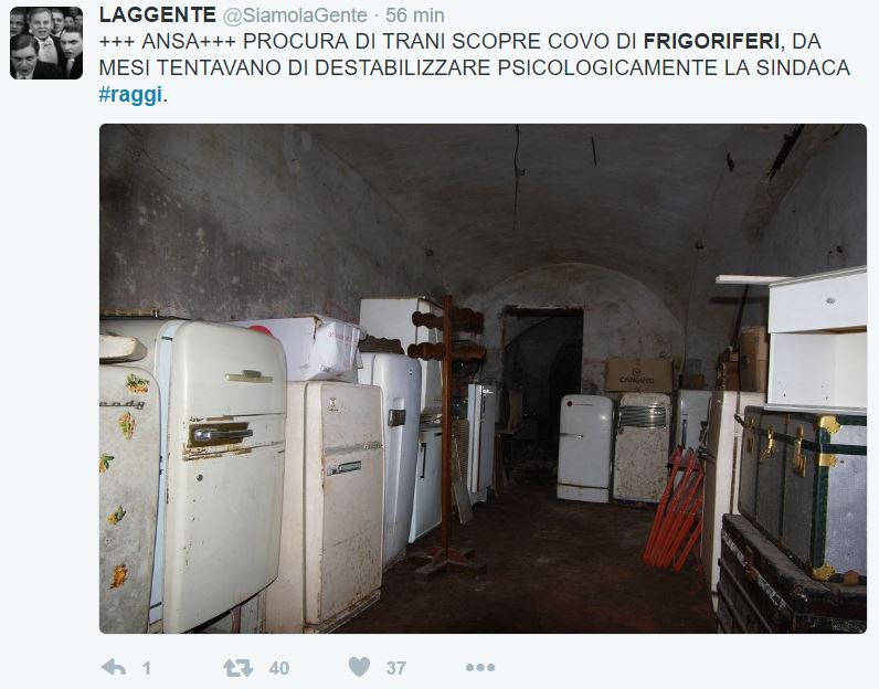 muraro materassi frigoriferi