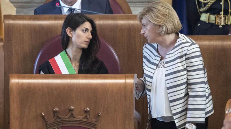 Rifiuti, Aurigemma (Fi):