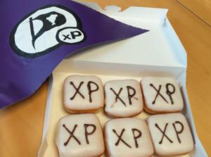 partito pirata islandese elezioni