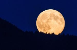 super luna 14 novembre perigeo superluna