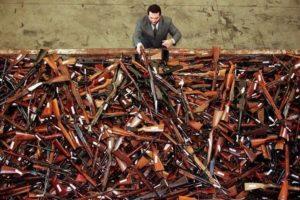 armi da caccia italia 1