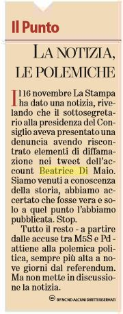 beatrice di maio la stampa-jacopo-iacoboni-3