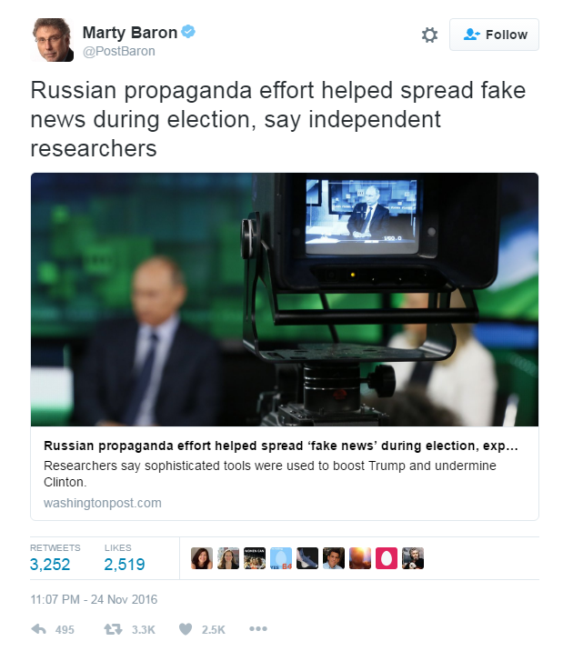 fake news russia propaganda
