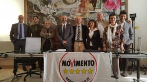 firme false bologna movimento 5 stelle