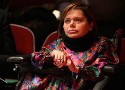 ILEANA ARGENTIN PD