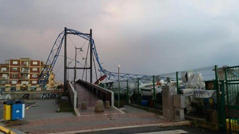 Maltempo in Lazio - Scuole chiuse domani a Ladispoli