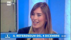 maria elena boschi frase cancro-referendum