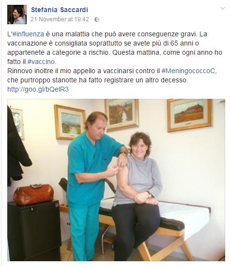 meningococco toscana meningite