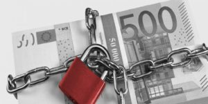 prelievi conto corrente mille euro