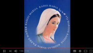 radio maria terremoto castigo-divino