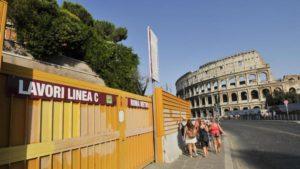 roma metropolitane giunta raggi