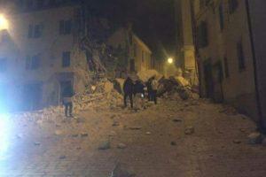 terremoto umbria marche ussita