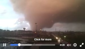 tornado osteria nuova cesano