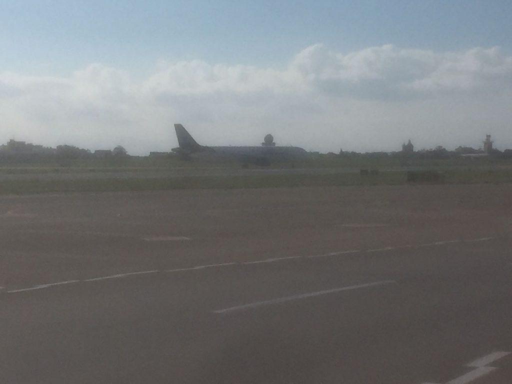 aereo dirottato malta 2