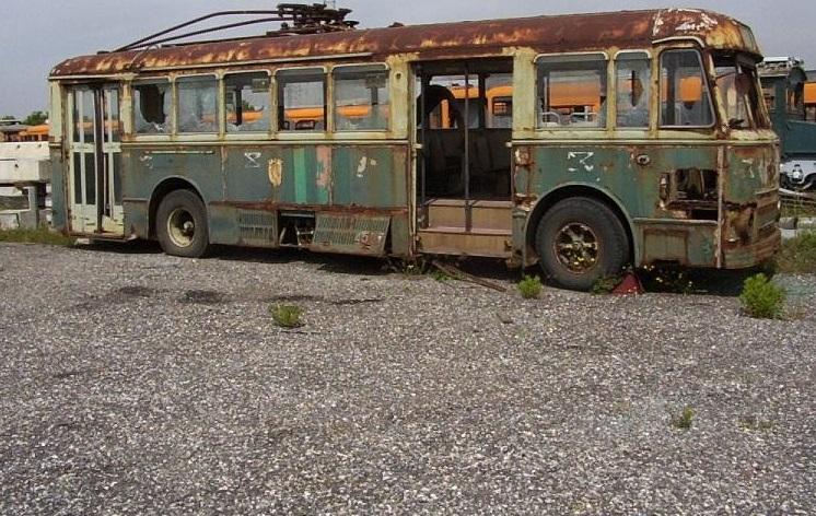 Atac, da oggi in servizio i filobus di Tor Pagnotta
