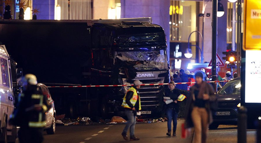 attentato berlino indagini