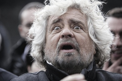 beppe grillo vicesindaco