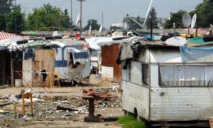campi rom roma raggi baldassarre anac
