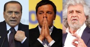 legge elettorale italicum consultellum