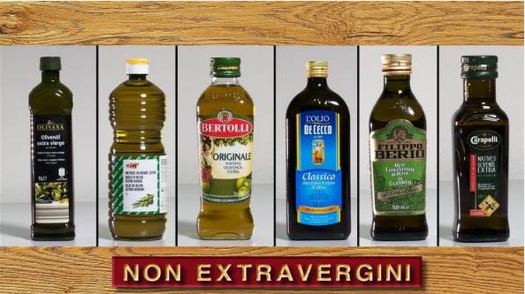 olio extravergine patti chiari