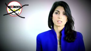 virginia raggi sfiducia m5s 1
