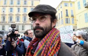 cedric herrou migranti processo francia nizza