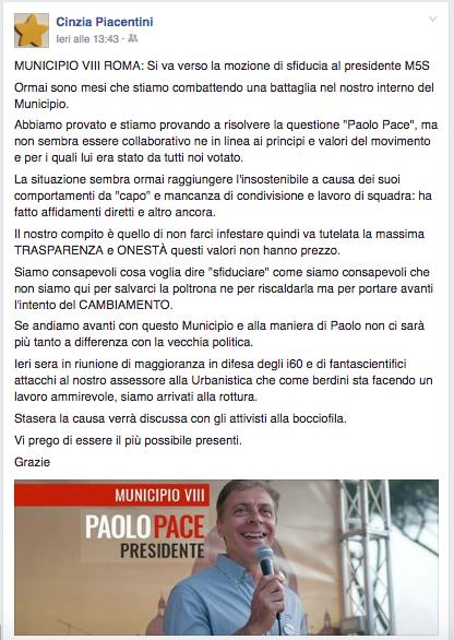 cinzia-piacentini-municipio-viii-paolo-pace
