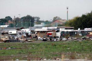 giunta raggi campi rom