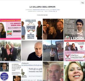 lorenzo borrè lista proscrizione m5s morosini ordine avvocatii