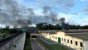 manaus rivolta carcere brasile decapitazioni