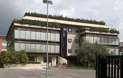 municipio XV roma 1