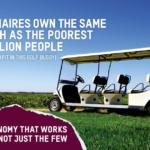 oxfam report 2016 statistiche ricchezza