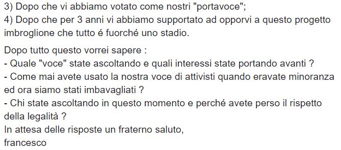 stadio roma pubblico interesse