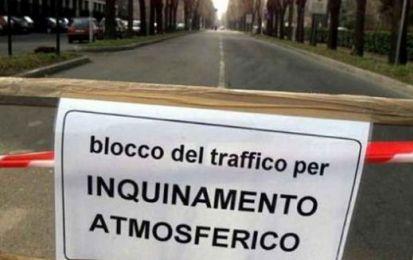 stop circolazione roma domenica 22