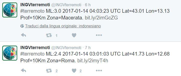 terremoto roma 1