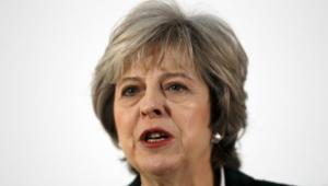 theresa may brexit uscita mercato unico