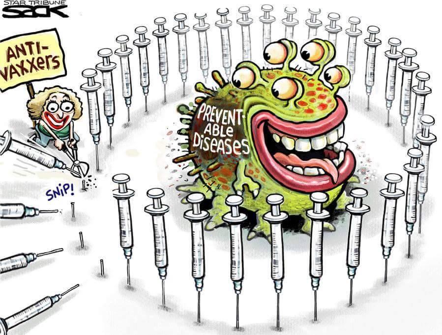 no vaccini asilo toscana saccardi