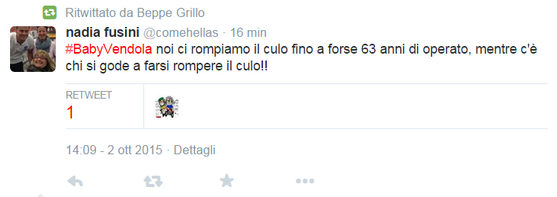 beppe grillo trans