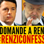 di maio domande renzi tiziano renzi consip - 3