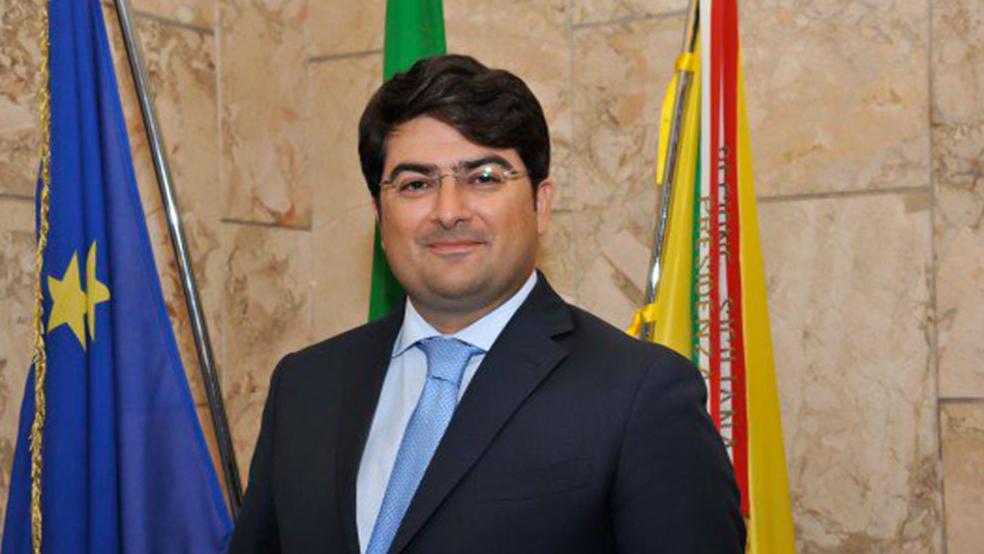 Gianluca Miccichè si dimette