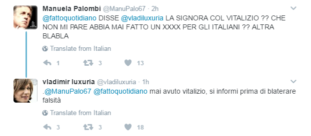 insulti luxuria grillo transgender