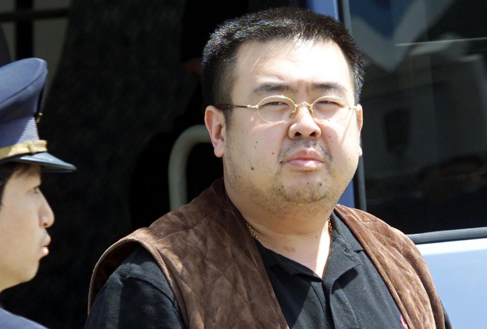 kim jong nam omicidio malesia nord corea 2